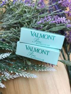 Valmont B cellular sample