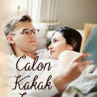 Ebook : Calon Kakak Ipar by Emerald
