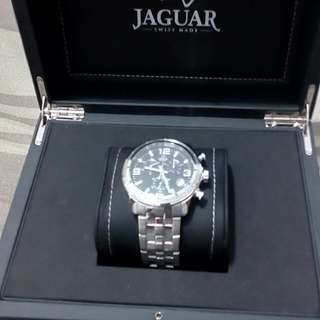 Jam tangan JAGUAR Swiss (Original)