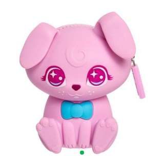Smiggle cutie silicone purse (rabbit)