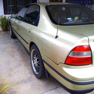 Kereta Honda Untuk Dijual
