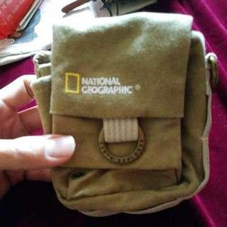相機袋仔 Nation Geographic Channel