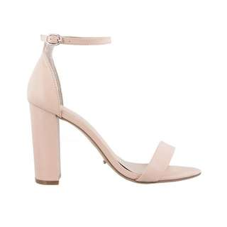 WANTED!! Tony Bianco Kokomo BLUSH Capretto