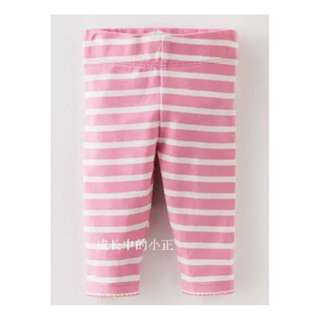 SWEET STRIPES (girl pants)