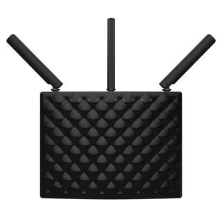 Tenda 騰達 AC15 Router 路由器  (WiFi,雙頻,AC1900,Dual Band,Gigabit,Beamforming,覆蓋,傳輸)