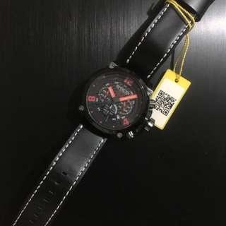 Invicta Mens Watch - Corduba Collection Model 18935 (LIMITED EDITION)