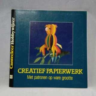 Buku hobby dan kreatif
