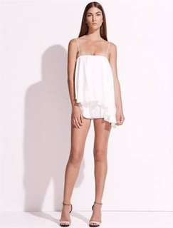 Talulah Float Romper