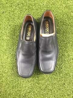 GEOX pantofel black