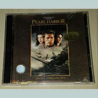 VCD Movie: Pearl Harbor