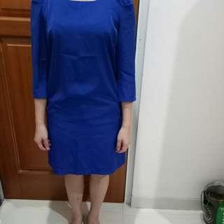 Dress merk Mango