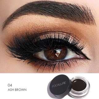 #4 Ash brown
