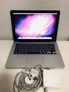 "Apple Macbook Pro 13"" - Mid 2009"