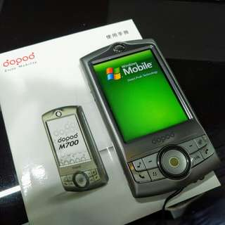 Dopod M700 Windows Mobile phone
