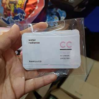 It Radiant CC Cream