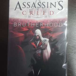 Assassin's creed book