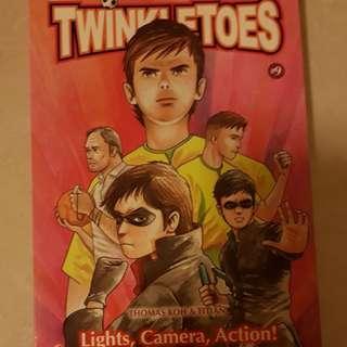 Twinkletoes sell @ $5