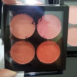 Zd Blusher Pigmented
