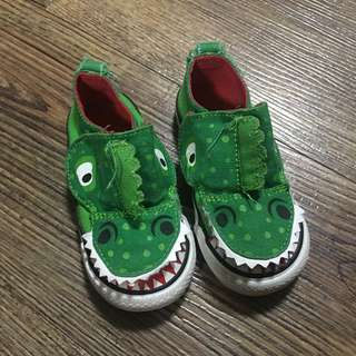 Converse All Star slip-ons for Little Boys