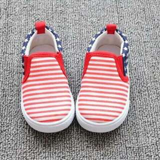Brand New Strips Shoes