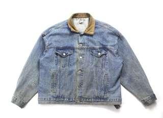 Andy Warhol Inspired Denim Jacket
