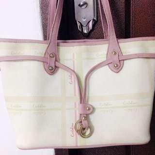 Handbag - carlo rino
