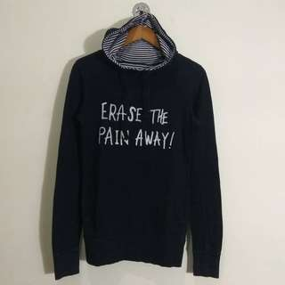 Erase The Pain Hoodie (Women)