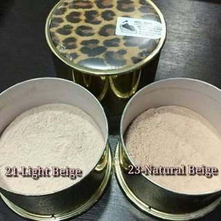 Hopegirl Loose Powder