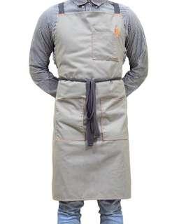 Chef's Apron (Ashton Grey)