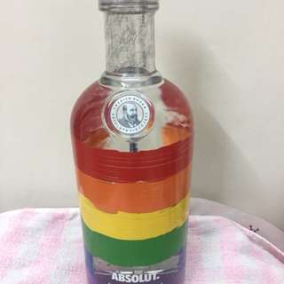 Absolut Vodka Special Edition