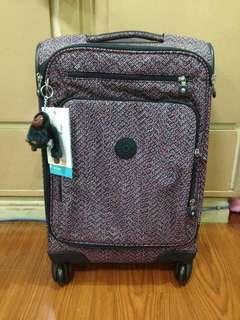 100% Kipling Handcarry Luggage