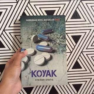 Buku Fixi : Koyak