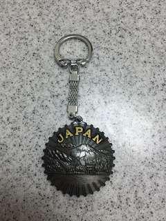 富士山 鎖匙扣
