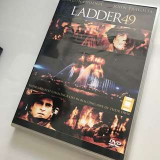 DVD - Ladder 49