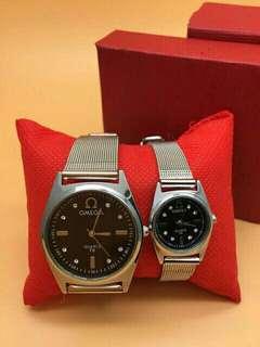 Omega Fashion Watch