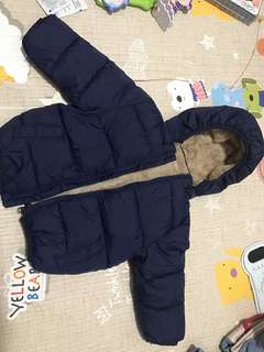 Winter clothes for Baby boy