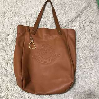 Ralph Lauren Shoppers Bag