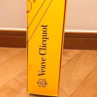 Veuve Clicquot Gift Box 750ML