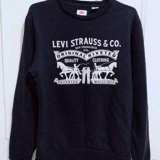 Levi's 大學踢