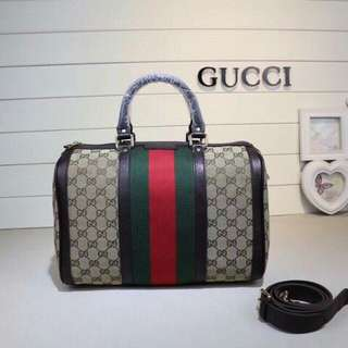 Gucci Boston
