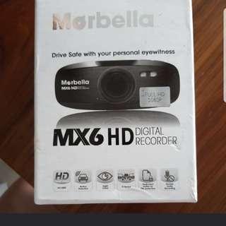 Morbella MX6 HD