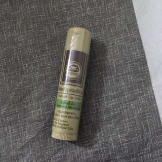 Intensive Moisture Natural Lip Balm