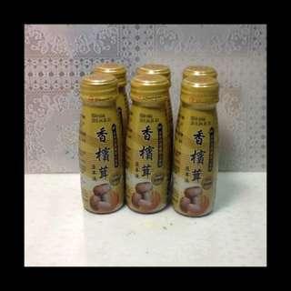 台糖香檳茸原萃液-50ml*6