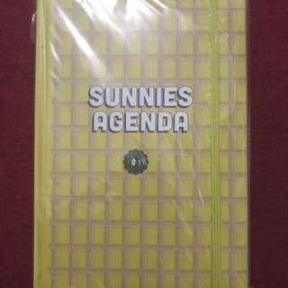 Sunnies Planner