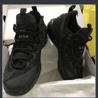 🚚 Nike LEBRON Xlll LOW 價錢可小議