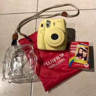 DISCOUNT! Fujifilm Instax Mini 8