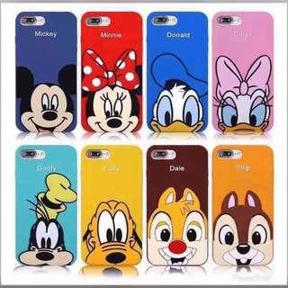 Disney Cases