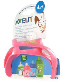 Avent trainer handle