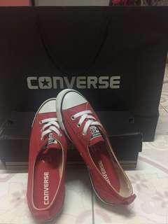Preloved Converse Shoes(original)
