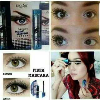 Efolar Mascara volume clubbing